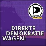 Lockangebot direkte Demokratie