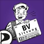 BV-Sitzung vom 24. März 2020