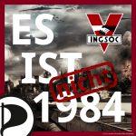 Warum es nicht 1984 ist