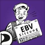 EBV-Sitzung vom 5. Juni 2019
