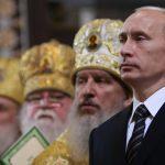 Servus, Herr Putin!