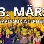 Save Your Internet – Österreich und Wien sind dabei!