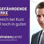 Fragen, die Sicherheit Österreichs betreffend