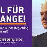 Asyl für Assange in Österreich – Petition