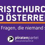 Österreich und Christchurch – was läuft quer?