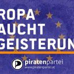 Europa – wohin soll die Reise gehen?