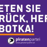 Österreich braucht einen Neubeginn in Würde!