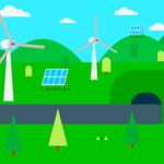 Kein Energieschub bei den Erneuerbaren