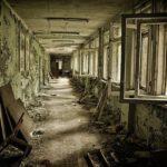 Tschernobyl – ein Mahnmal krimineller Politik