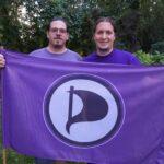 Motivationsschub für die Piratenpartei